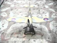Aviazione Modellismo Seconda Guerra Mondiale Modellino di SPITFIRE MK II 1100