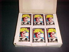 1975 TOPPS SHOCK THEATER(TEST) WAX BOX GEM MINT