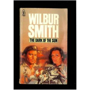 Smith Wilbur - The dark of the sun - in inglese