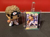 1989 Donruss Mark McGwire Rookie #95 Oakland Athletics!