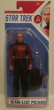 "Star Trek Captain Jean-Luc Picard 7"" inch Action Figure Mcfarlane 2018 New"