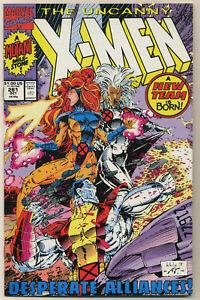X-Men, The 281 (9.9) Mint