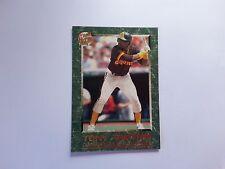 1992 Fleer Ultra Tony Gwynn Commemorative Series  #2 of 10 San Diego Padres