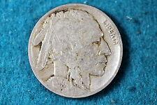 New listing Estate Find 1918 Buffalo Nickel! #F6233