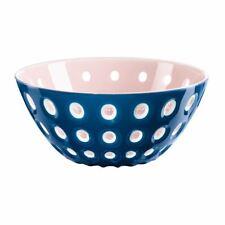 Guzzini 25cm Le Murrine Bowl Pink/White/Med Blue