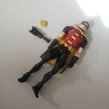 Robin Dc Universe Classics Young Justice League Dick Grayson Teen Titans Batman