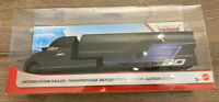 JACKSON STORM HAULER Disney Pixar Cars #20 Transport Truck 2020 New