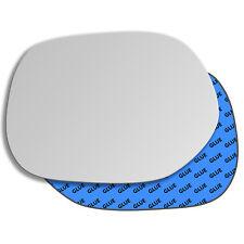 Außenspiegel Spiegelglas Links Konvex Toyota Yaris Verso 2000 - 2004 242LS