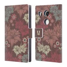 Étuis, housses et coques gris LG Nexus 5 pour téléphone mobile et assistant personnel (PDA) LG