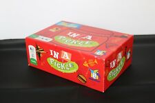 In a Pickle Card Game, 2-6 Players, ages 10 & up