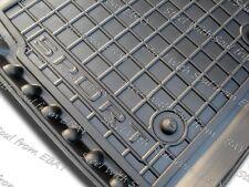 Fully Tailored Rubber / Car Floor Mats Carpet for RANGE ROVER SPORT II 2013—2017