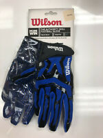 Wilson Authority Skill Glove - Youth medium