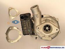 Turbolader für Ford Ranger Transit 2.2TDCi 787556-7