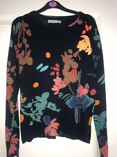 Zara Knit Ladies Knitwear Jumper Size S