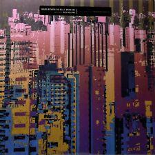 BRIAN ENO & RICK HOLLAND Drums Between The Bells WARP RECORDS 2xLP + DL Code
