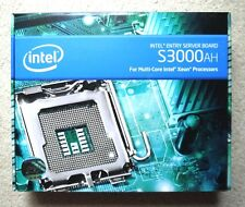 Intel S3000AHV Socket 775 ATX Server Motherboard For Multi Core Xeon Processors
