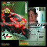 #pngp03.091 ★ Pilote MARCO SIMONCELLI / GRAND PRIX 125 ★ Panini Moto GP 2003