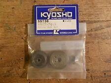 SST-36 SST36 Drive Hub Set - Kyosho Outlaw Rampage Pro / Rampage Pro