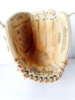 Rawlings Signature Series Cal Ripken 12 1/2 Inch CHA17 Glove