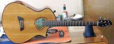 Avante AV-2E Baritone Acoustic/Electric Guitar