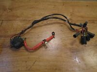 OMC Johnson Evinrude 25 hp 30 hp wiring harness engine cable 5000016