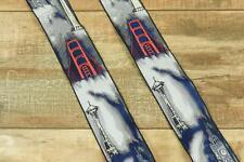 Trafalgar Limited Edition World Monument London Tower Bridge Suspenders Braces