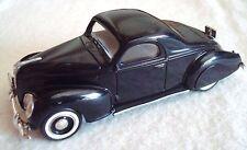 1/43,Rare!,1938 Lincoln Zephyr,N/Brooklin,N/Motorcity
