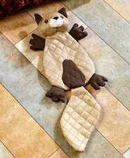 The Lakeside Collection Chew Resistant Dog Toys - Squirrel