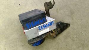 02-04 Ford Focus SVT Anti-lock Brake Unit ABS Module 2M51-2C285-BF