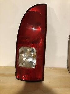 2001 2002 Nissan Quest Passenger Right Side Outer Tail Light OEM