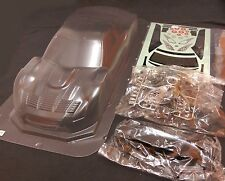 RC 1/10 Car 190mm Unpainted clear Body Shell bodies NISSAN GT-R R35 fits Tamiya