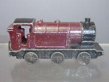 """Vintage DINKY TOYS modèle No.21a 0-6-0T Tank Locomotive """"RARE"""""""