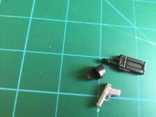 5964 Radio holster & Gun Playmobil New Police Spares