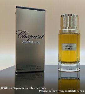 Chopard Oud Malaki Authentic 2ml 5ml 10ml 15ml Samples travel sizes