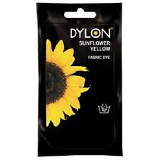 Wholesale DYLON 50g Hand Dye All Colours Sunflower Yellow 1