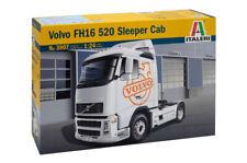 Italeri 3907 - 1/24 Volvo Fh16 520 Sleeper Cab - Neu