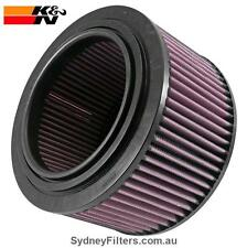 K&N E-0662 HIGH FLOW AIR FILTER to suit FORD RANGER PX & MAZDA BT50 XT