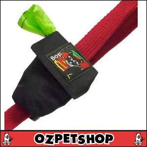BlackDog - Black Dog Wear Lead Pouch - Bag Holder
