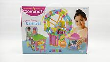 Roominate Cotton Candy Carnival Girls Building Set - Brand New In The Box
