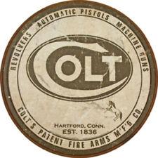 New Tin Signs Colt TSN1609