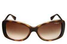 Occhiali da sole da uomo Vogue metallo gradiente