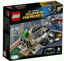 Lego 76044 Super Heroes Clash of the Heroes Batman Vs Superman