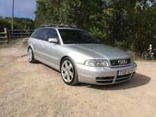 Audi s4 b5 2.7t Quattro