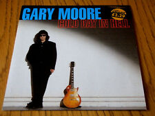 "GARY MOORE - COLD DAY IN HELL  7"" VINYL PS"
