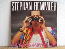 """★★ 12"""" MAXI-Stephan Remmler-pas peur, le papa me dit - 5:20 Min"""