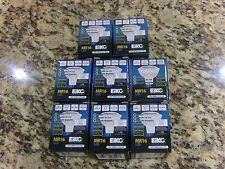 LOT OF 8 EICO 6.5 WATT MR16 3000K LED LIGHTS