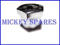 Royal Enfield Bullet Steering Stem Lock Nut