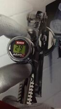SATA ADAM 2 DIGITAL AIR PRESSURE GAUGE FOR SATA SPRAY GUN SATA # 160853