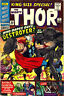 KING SIZE SPECIAL ANNUAL THE MIGHTY THOR 2 F/F+ MARVEL RARE 1st PRINT