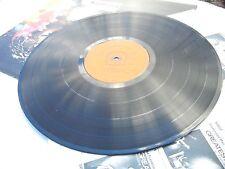 SANTANA ♫ THIRD ALBUM ♫ 1971 M- UK PRESS A1/B1 TOPCOPY ♪ NO ONE TO DEPEND ON